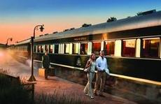 Rovos Rail 11 Nights Package