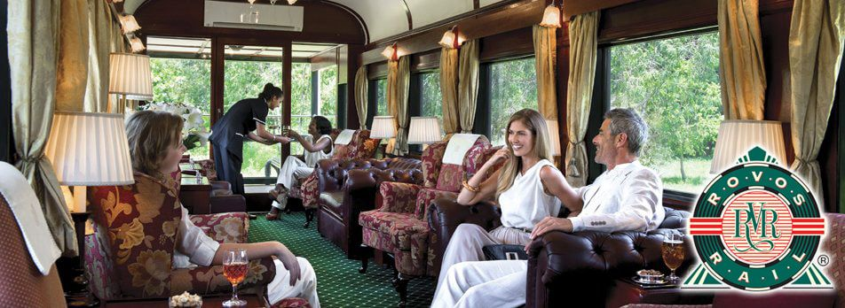 Rovos Rail South African Resident Specials